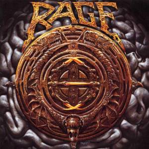 Rage: Black In Mind (CD) - Bild 1