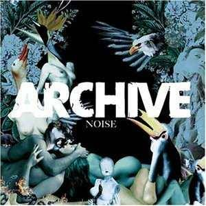 Archive: Noise - Cover