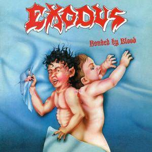 Exodus: Bonded By Blood (CD) - Bild 1