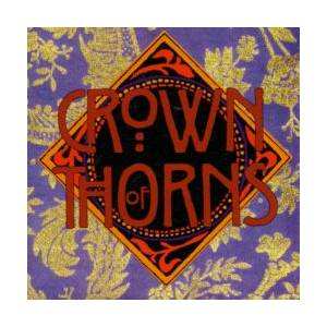 Cover - Crown Of Thorns: Crown Of Thorns