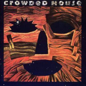 Crowded House: Woodface - Cover
