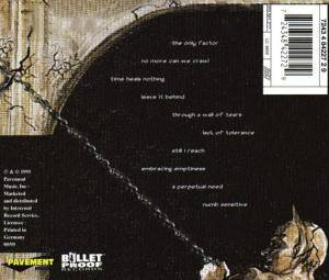 Crowbar: Time Heals Nothing (CD) - Bild 2