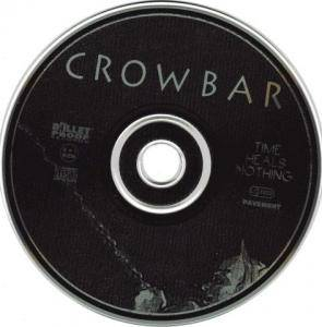 Crowbar: Time Heals Nothing (CD) - Bild 3