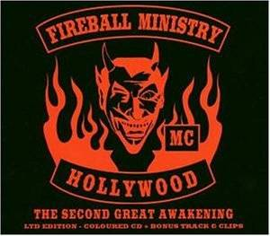 Fireball Ministry: The Second Great Awakening (CD) - Bild 1