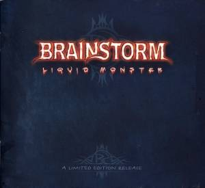 Brainstorm: Liquid Monster (CD + DVD) - Bild 7