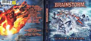 Brainstorm: Liquid Monster (CD + DVD) - Bild 10