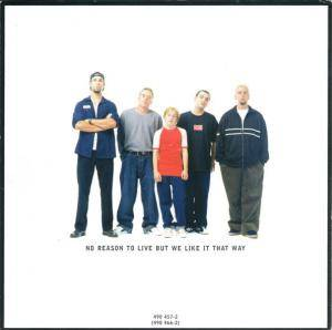 Bloodhound Gang: Hooray For Boobies (HDCD) - Bild 4