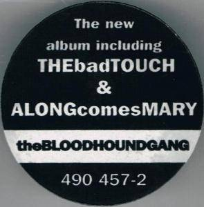 Bloodhound Gang: Hooray For Boobies (HDCD) - Bild 5