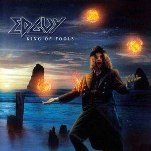 Edguy: King Of Fools (Mini-CD / EP) - Bild 1
