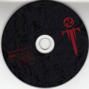 Trivium: Ascendancy (CD) - Bild 3