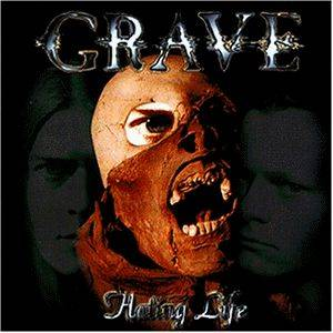 Grave: Hating Life (CD) - Bild 1