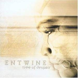 Cover - Entwine: Time Of Despair