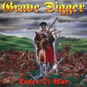 Grave Digger: The Middle Ages Trilogy (3-CD) - Bild 2