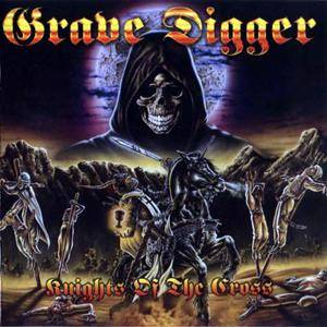 Grave Digger: The Middle Ages Trilogy (3-CD) - Bild 4