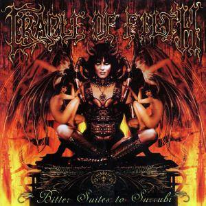 Cradle Of Filth: Bitter Suites To Succubi (CD) - Bild 1