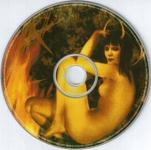 Cradle Of Filth: Bitter Suites To Succubi (CD) - Bild 5