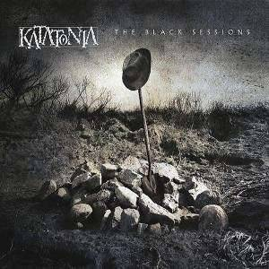Katatonia: The Black Sessions (2-CD + DVD) - Bild 1