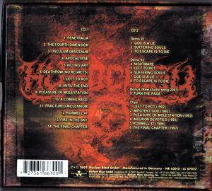 Hypocrisy: 10 Years Of Chaos And Confusion (2-CD) - Bild 2