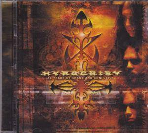 Hypocrisy: 10 Years Of Chaos And Confusion (2-CD) - Bild 3