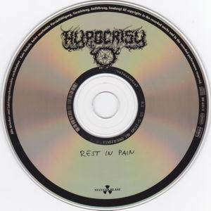 Hypocrisy: 10 Years Of Chaos And Confusion (2-CD) - Bild 8