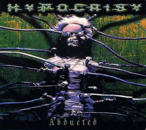 Hypocrisy: Abducted (CD) - Bild 1