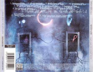 Nevermore: Dead Heart In A Dead World (CD) - Bild 3