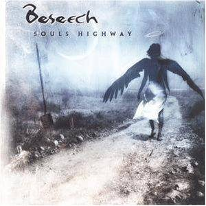 Beseech: Souls Highway - Cover