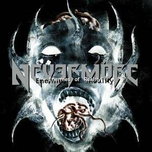 Nevermore: Enemies Of Reality (CD) - Bild 1