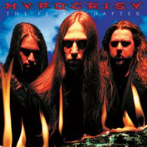 Hypocrisy: Final Chapter, The - Cover