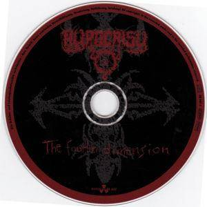 Hypocrisy: The Fourth Dimension (CD) - Bild 3