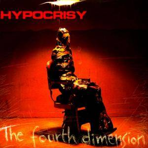 Hypocrisy: The Fourth Dimension (CD) - Bild 1