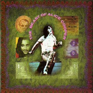 Alice Cooper: The Beast Of Alice Cooper (CD) - Bild 1