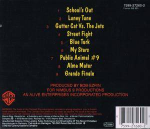 Alice Cooper: School's Out (CD) - Bild 2