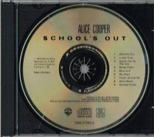 Alice Cooper: School's Out (CD) - Bild 3