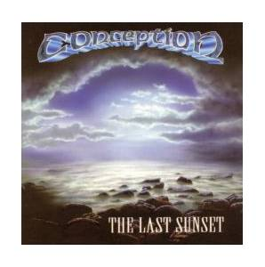 Cover - Conception: Last Sunset, The