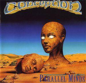 Conception: Parallel Minds - Cover