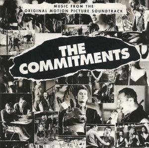 The Commitments: The Commitments - Music From The Original Motion Picture Soundtrack (CD) - Bild 1