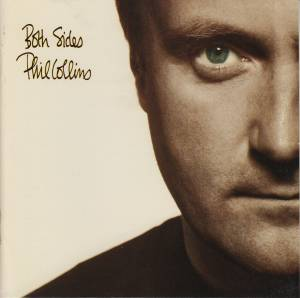 Cover - Phil Collins: Both Sides