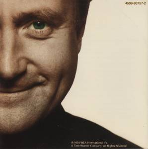 Phil Collins: Both Sides (CD) - Bild 2