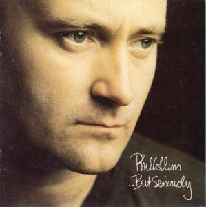 Phil Collins: ...But Seriously (CD) - Bild 2