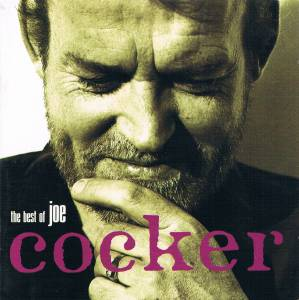 Joe Cocker: Best Of Joe Cocker, The - Cover