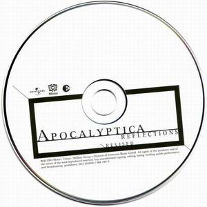 Apocalyptica: Reflections Revised (CD + DVD) - Bild 3