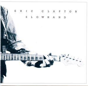 Cover - Eric Clapton: Slowhand