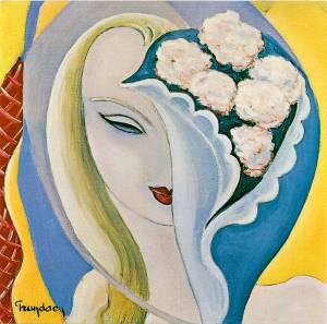 Cover - Derek And The Dominos: Layla And Other Assorted Love Songs