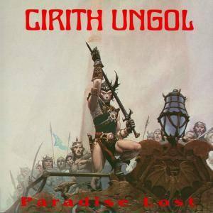 Cirith Ungol: Paradise Lost - Cover