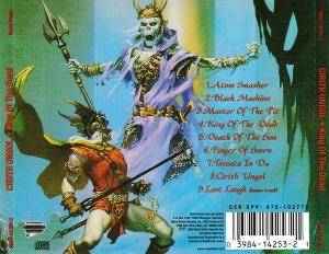 Cirith Ungol: King Of The Dead (CD) - Bild 3