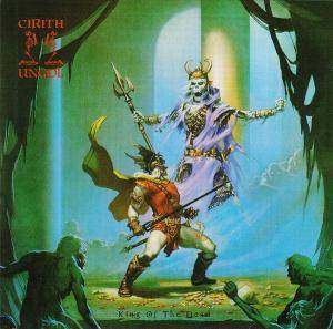 Cirith Ungol: King Of The Dead (CD) - Bild 1