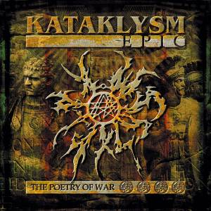Cover - Kataklysm: Epic - The Poetry Of War
