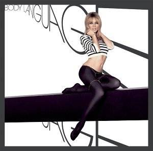 Kylie Minogue: Body Language (CD) - Bild 1