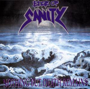 Cover - Edge Of Sanity: Nothing But Death Remains